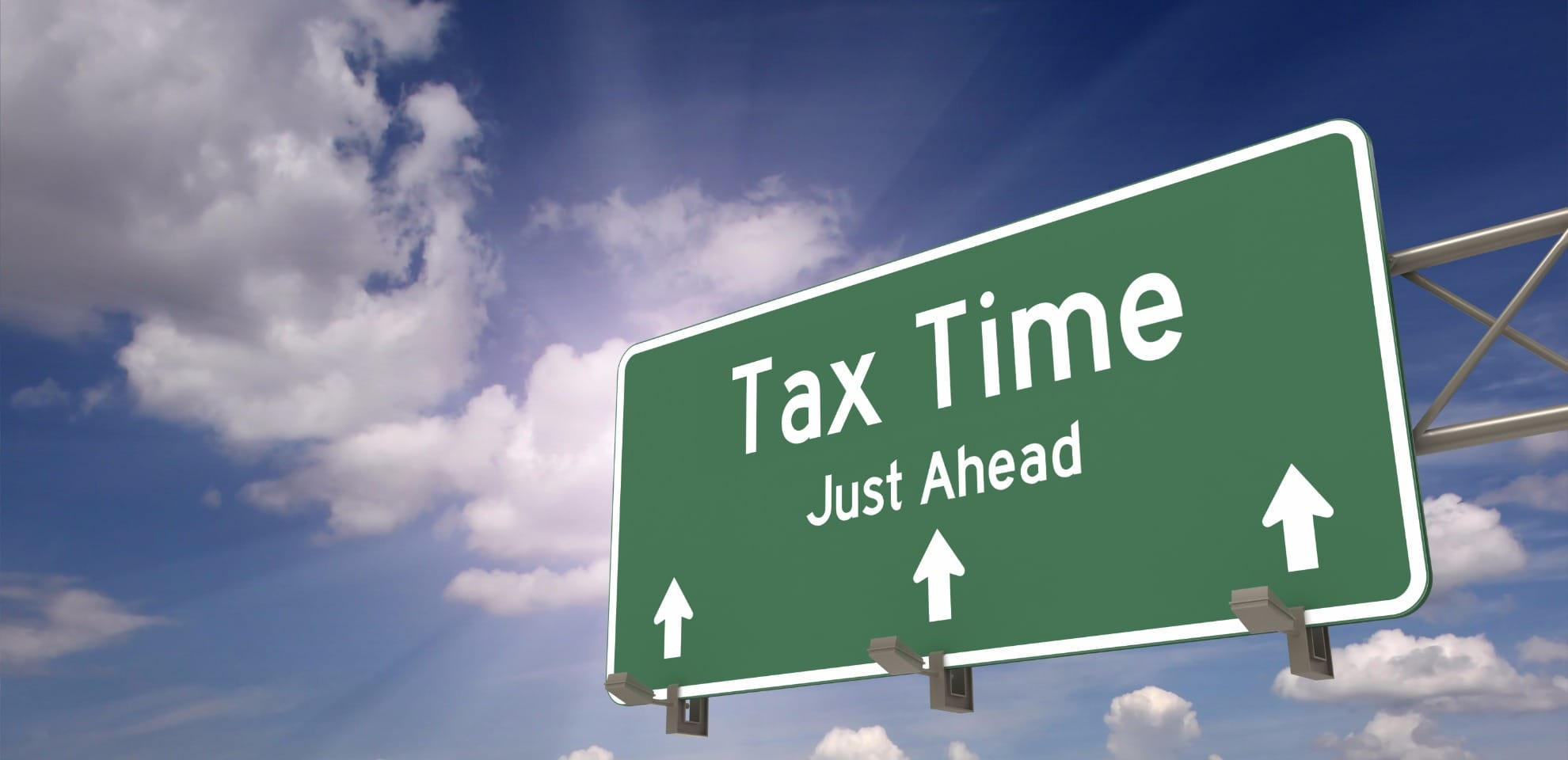 Time Poor Business Owners & the realities of Tax Time