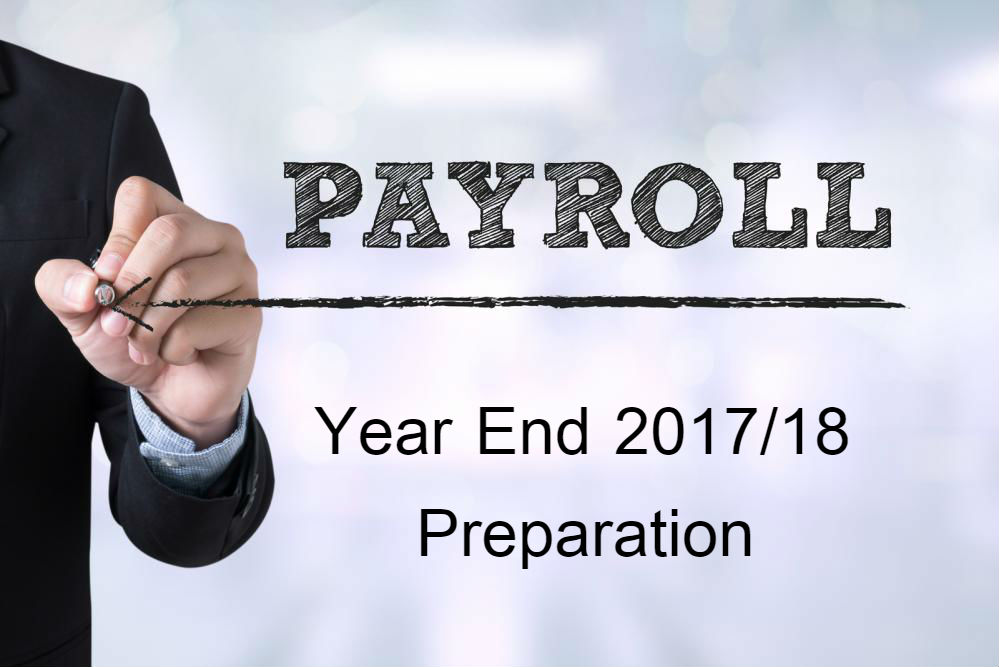 Our Guide To Payroll Year End