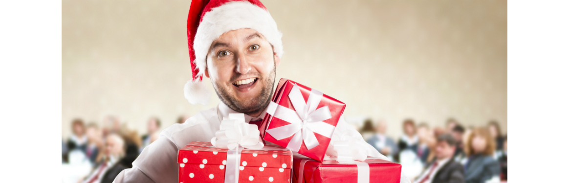 Tax on xmas gifts