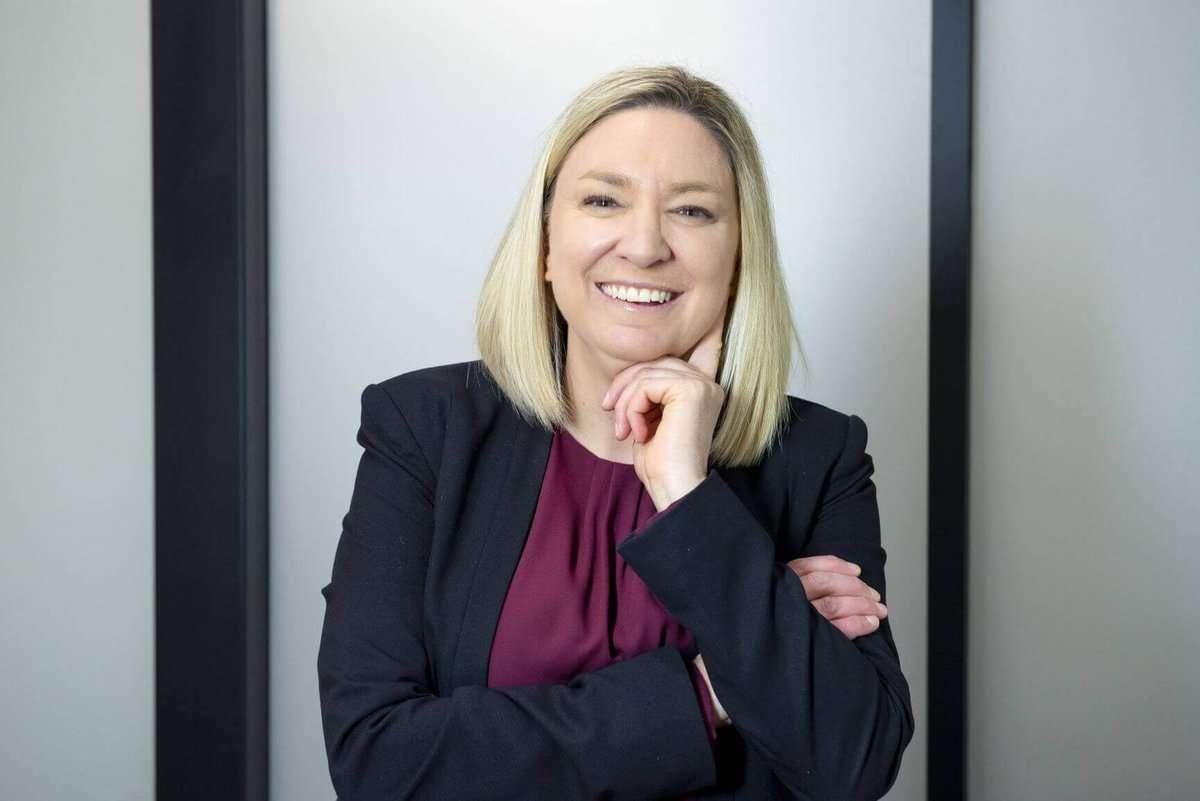 Managing Director Rachael Turner