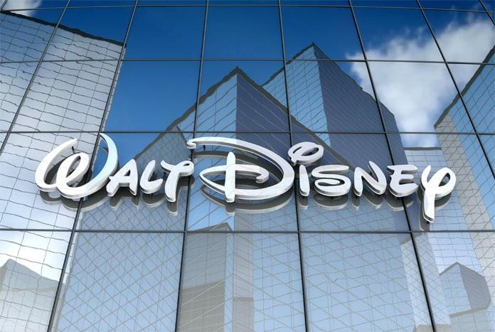 The Walt Disney Company Offices