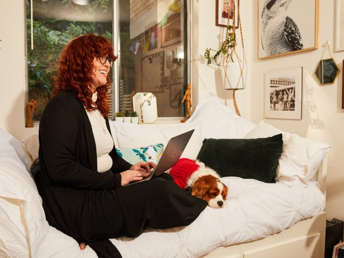 Work from home tips from Employment Hero