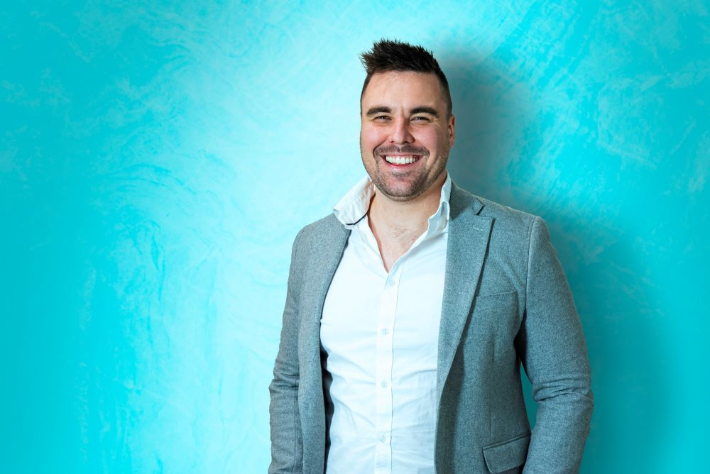 Fraser Barry, Manager Outsourced Services, Lucent Advisory
