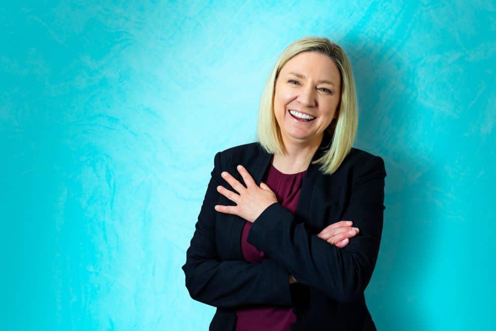 Rachael Turner, Managing Director, Lucent Advisory