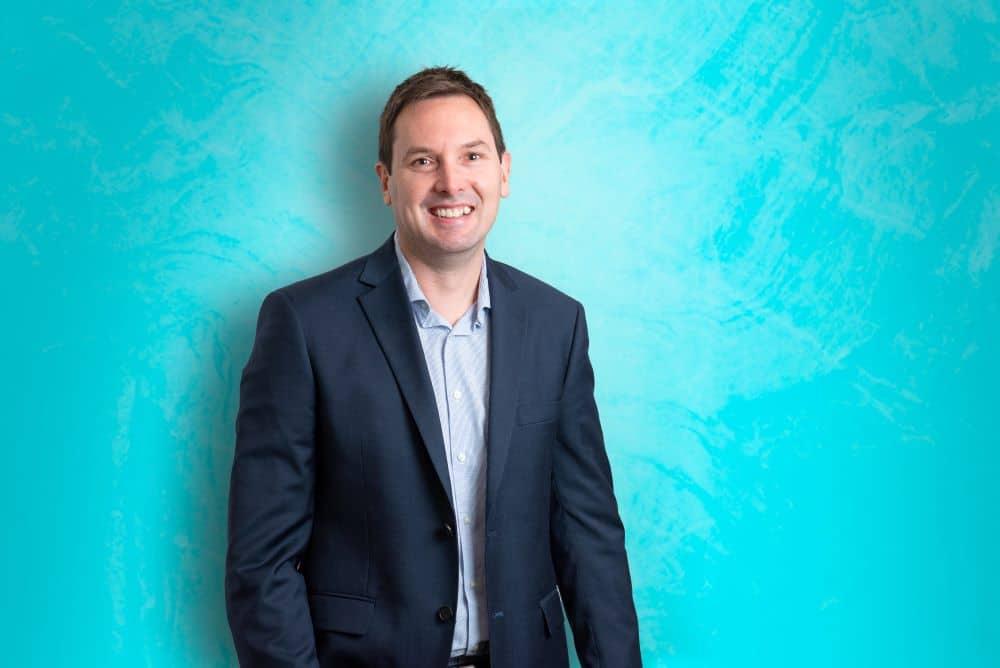 Simon Wagner, Manager vCFO Services, Lucent Advisory